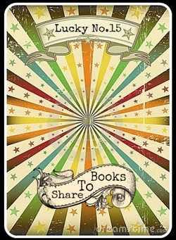 Lucky No. 15 Reading Challenge