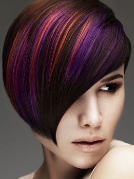 If You Have Swarthy Or A Little Bit Tanned Skin Complexion Go For A  Wonderful Coffee Or Taffy Brown Hair Color.