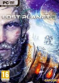 Download Game Lost Planet 3