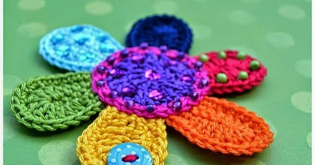 Crochet Patterns J Hook : Magic with hook and needles: Do you like free crochet patterns?