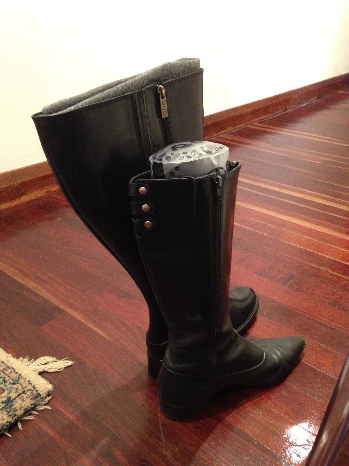 Rockport boot fetish something