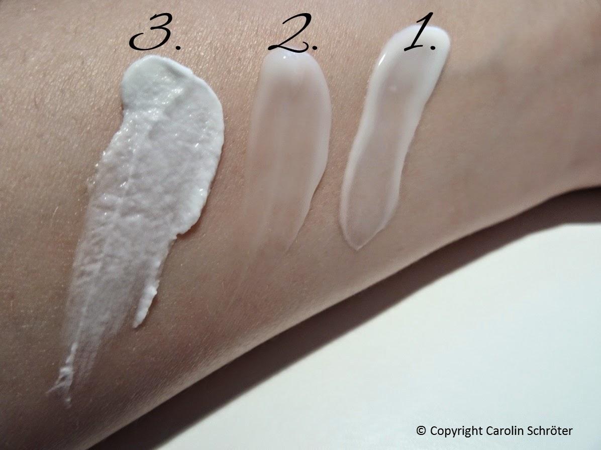 Hand cream review Benecos