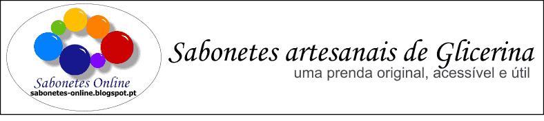 Sabonetes online