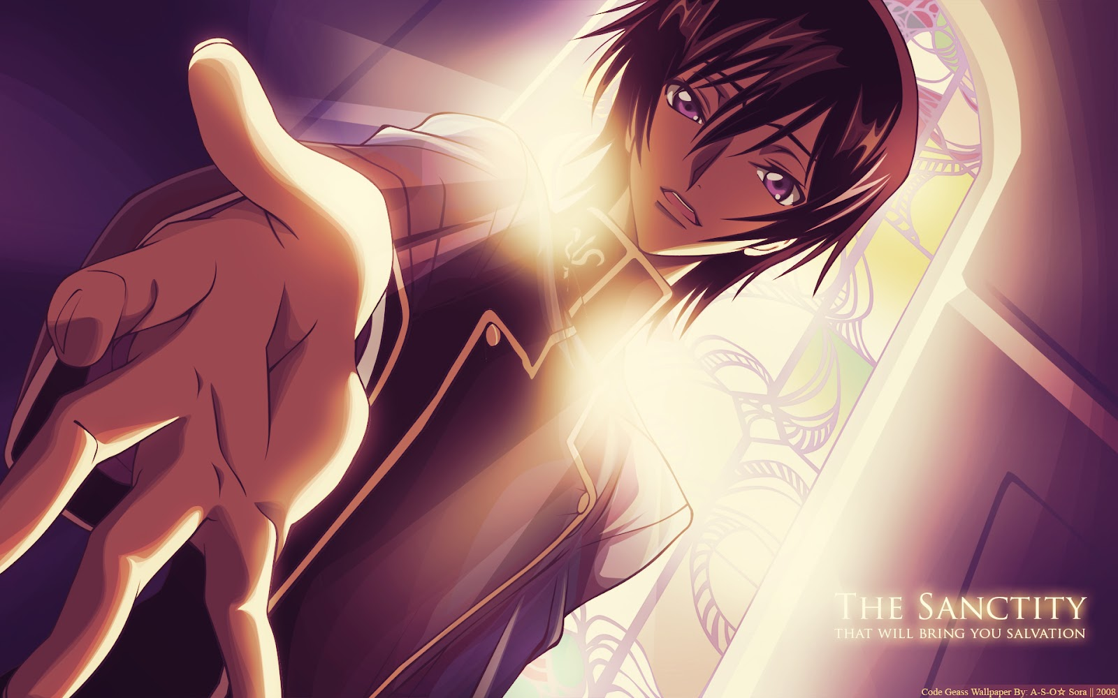 wallpaper lelouch - photo #28