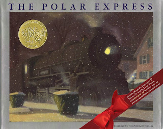http://www.amazon.com/The-Polar-Express-Chris-Allsburg/dp/0395389496