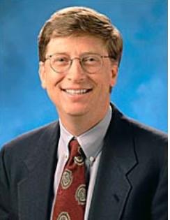 Assitir Bill Gates – Biografia