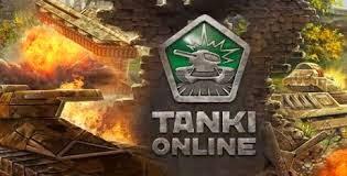 tanki online crystal generator