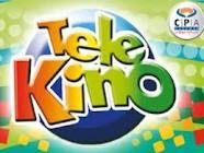 Telekino Sorteo 1067.