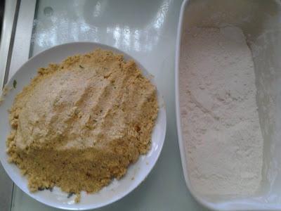 falafel 3 وصفه الفلافل من الجارة سهام