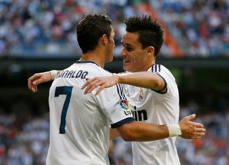 Cuplikan Video Gol Sevilla vs Real Madrid 16 September 2012