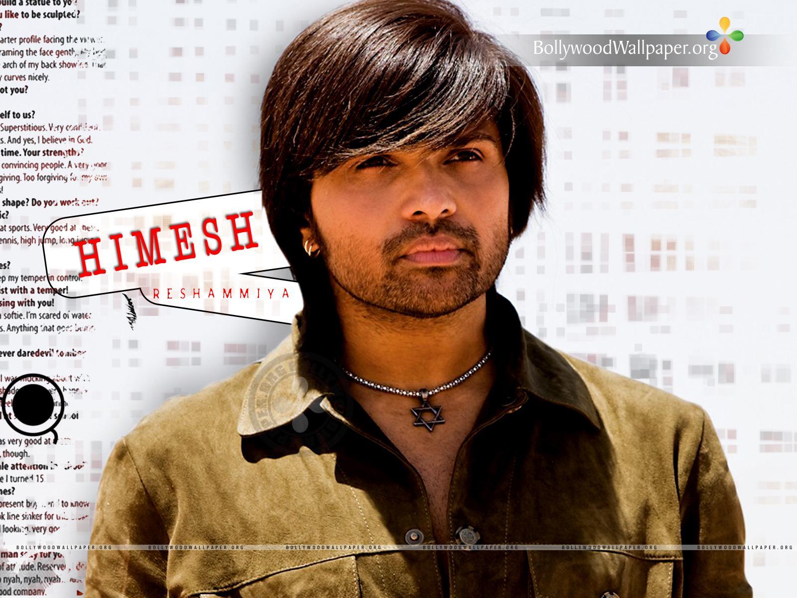Himesh Reshammiya MP3 SONGS