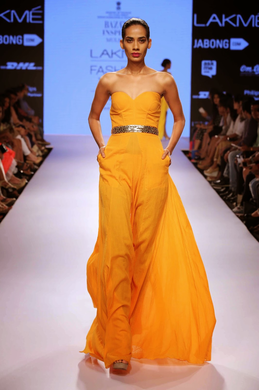 http://aquaintperspective.blogspot.in/, LIFW Day 2, Rakesh Agarwal