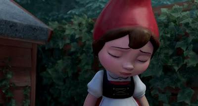 James Mcavoy Gnomeo And Juliet Movie World: Gn...