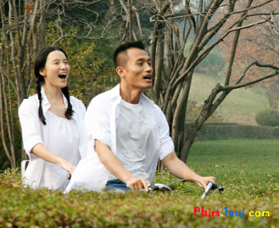 Phim Hãy Yêu Vợ Cũ Của Tôi [Vietsub] - Đài Loan 2012 Online