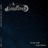 Chronique | ISGALDER - To The Hall Of The Stars (EP, 2018)