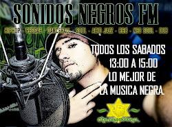 SONIDOS NEGROS