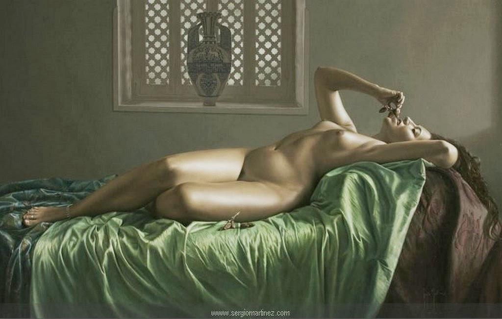 mujeres-retratos-al-oleo