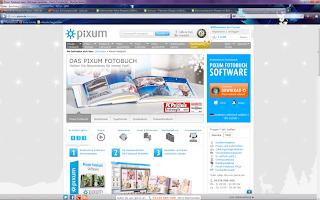 Pixum Fotobuch