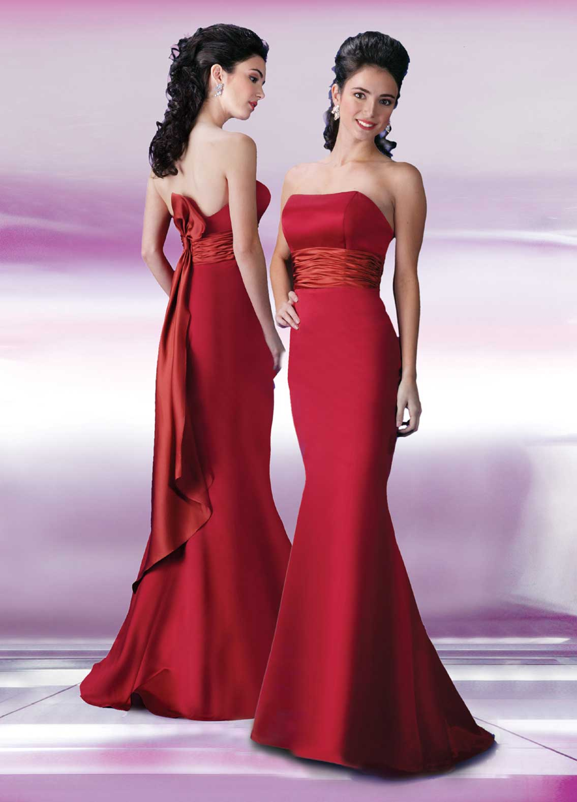 Prom dresses for All red wedding dresses