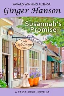 Susannah's Promise