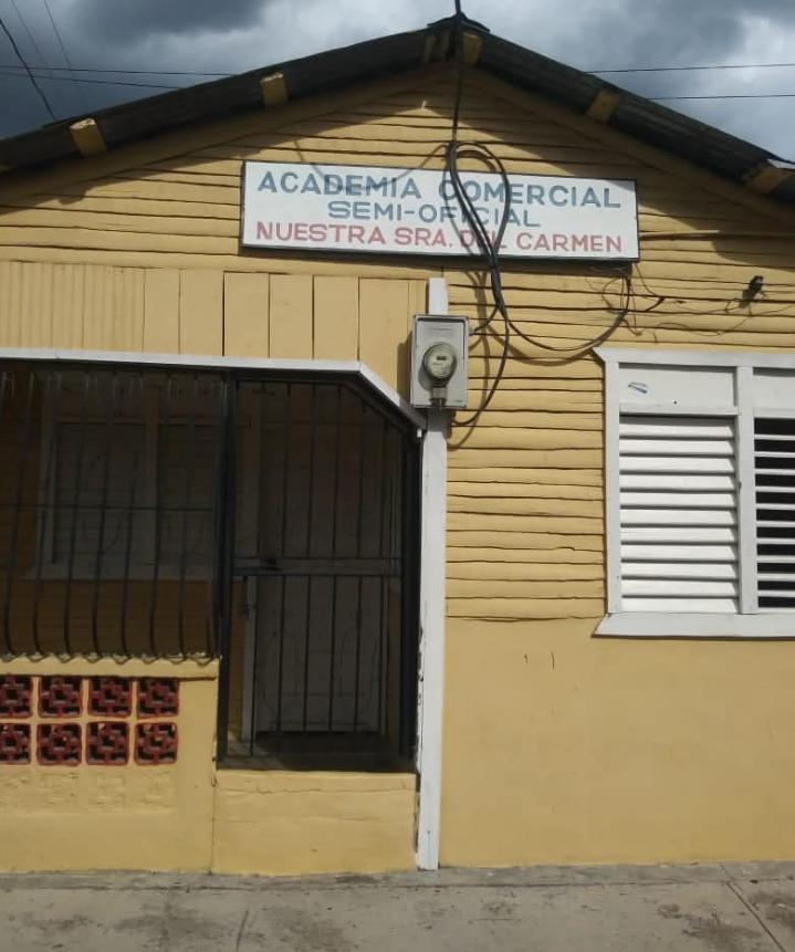 Academia Nuestra Sra. del Carmen