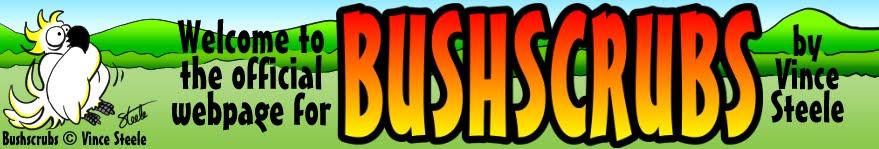 Bushscrubs by Vince Steele