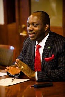 Prof. Charles Chukwuma Soludo