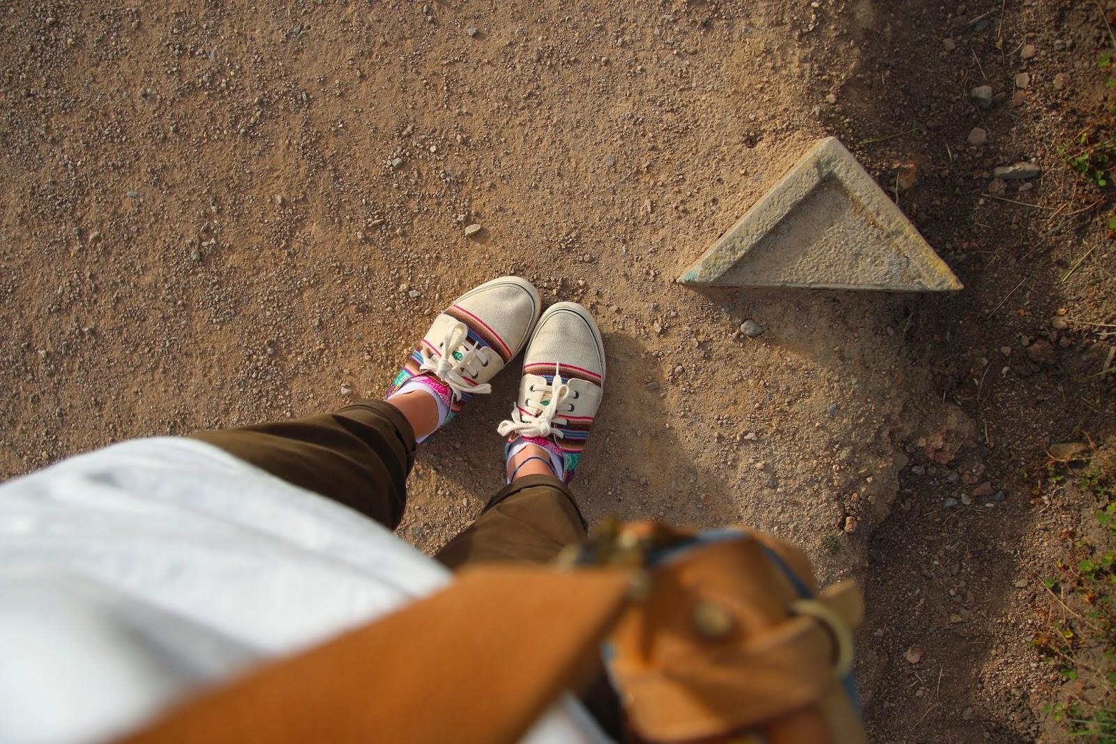 Mipacha, AG Jeans, fashion blogger, Ruinas Ingapirca