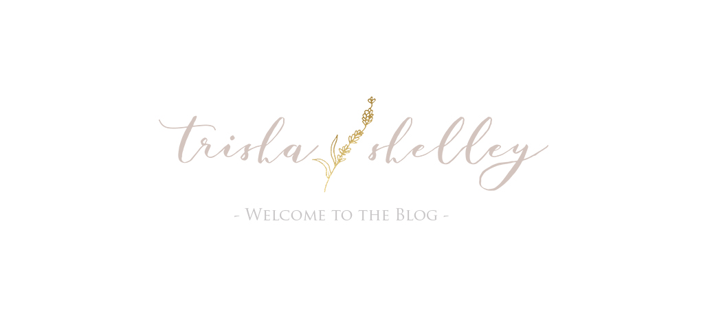 Trisha Shelley Blog