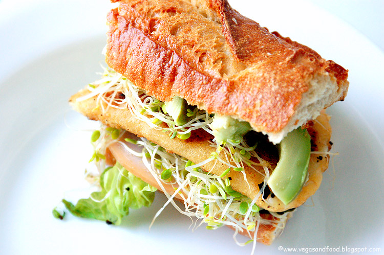 Van de kamp 39 s frozen fish fillets vegas and food for Fish stick sandwich