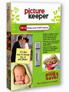 The Picture Keeper: Review and Giveaway!