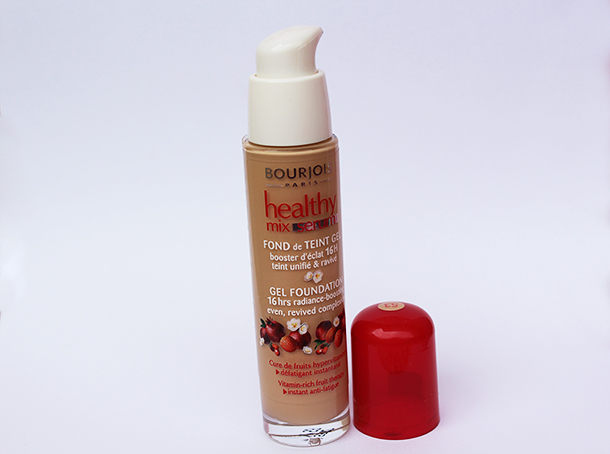 bourjois healthy mix serum 53 review