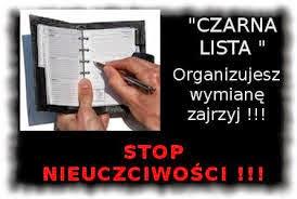 Czarna lista