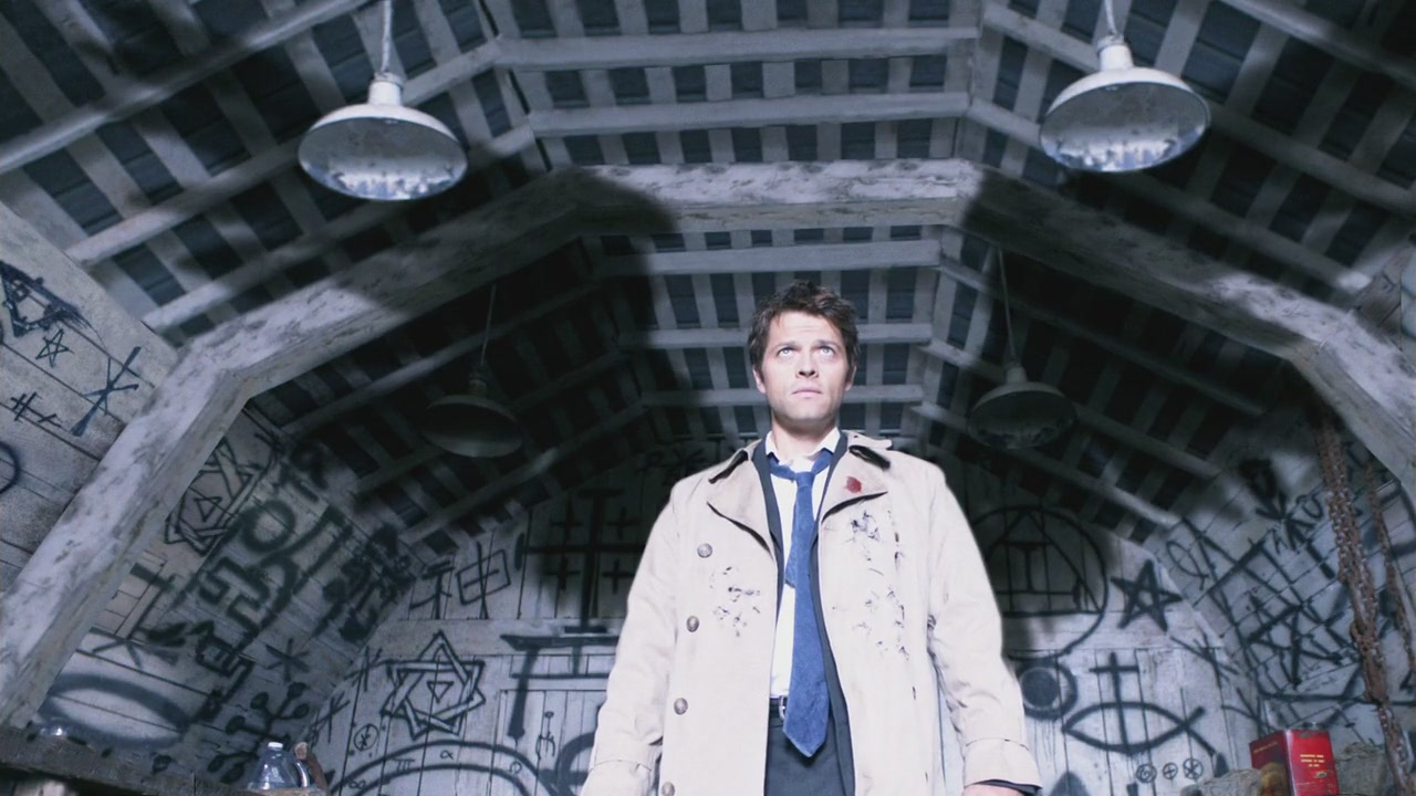 Supernatural-Sobrenatural-Guía-Supervivencia-Ángeles-Angels