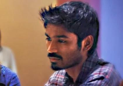 Psycho Dhanush to appear again?