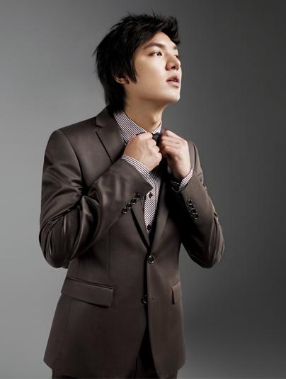 Social Party Fashion✿Lee Min Ho