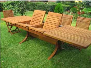 modelos de muebles para el jardin, mueble de madera buena para el jardin, patio