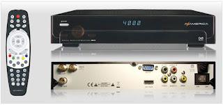 Novo Dump Azamerica S810b Claro Tv 15-02-2013