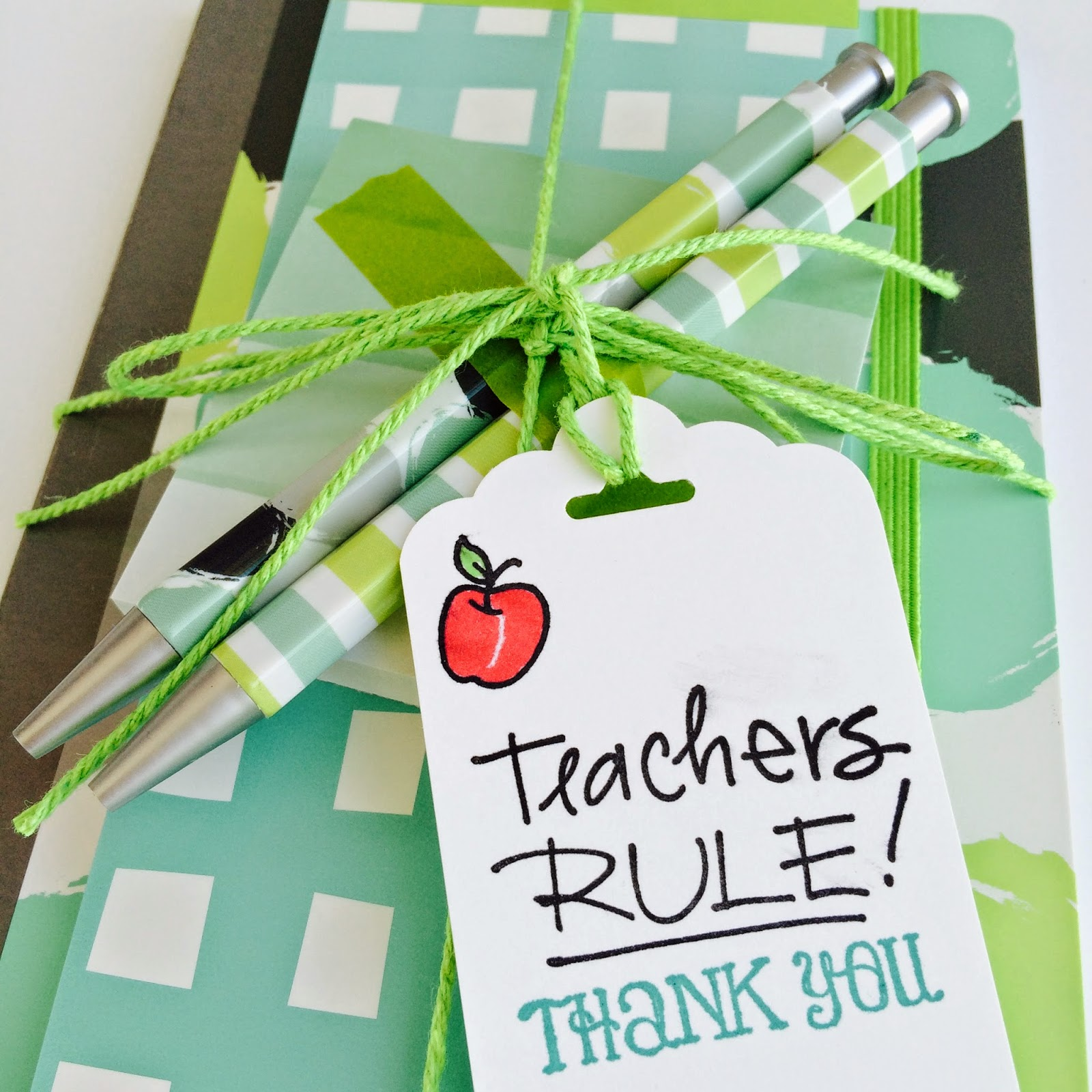 Teacher Gift - Teacher Appreciation