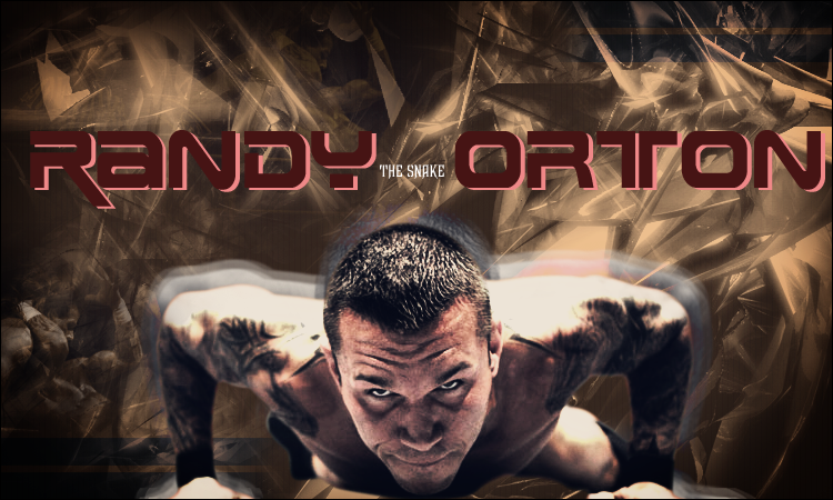 Randy orton date of birth in Sydney