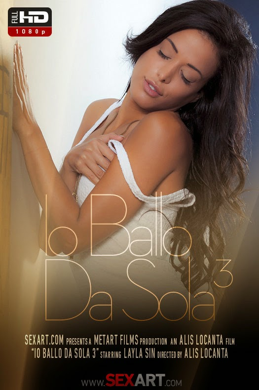 Layla_Sin_Io_Ballo_Da_Sola_3a PhD3Xomm01-14 Layla Sin - Io Ballo Da Sola 3 11020