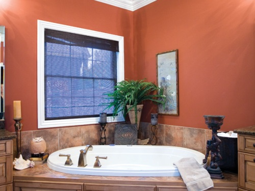 Bathroom Colors for Your Tastes | Mosaic Arts in the Home