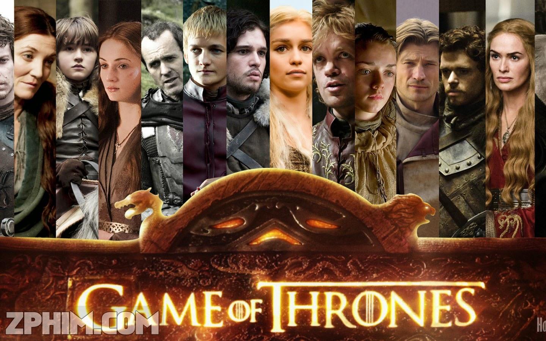 Ảnh trong phim Trò Chơi Vương Quyền Phần 3 - Game Of Thrones Season 3 1