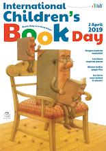 Vaikų knygos diena