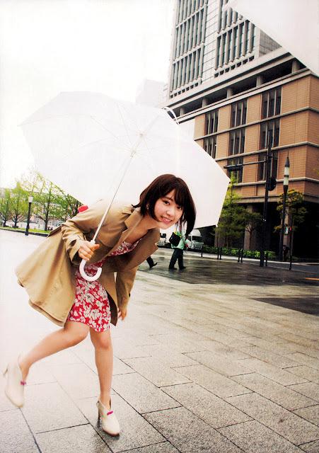 Sakura Miyawaki 宮脇咲良 Sakura さくら Photobook 写真集 08