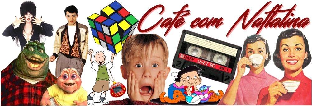 Café com Naftalina