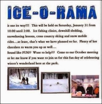 1-31 Ice-O-Rama Lyman Run