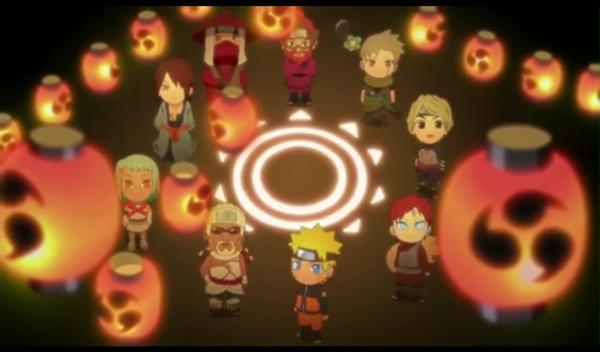 Download Soundtrack Naruto mp3