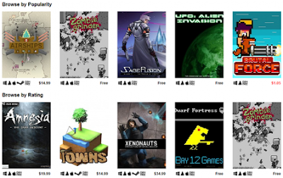 Best sites to download free games for Linux
