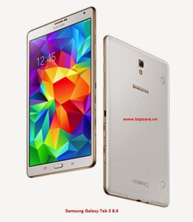 Máy tính bảng Samsung Galaxy Tab S 8.4